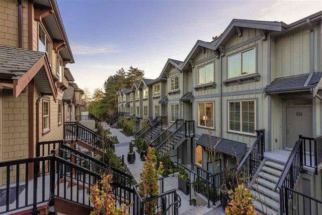 Main Photo: 33 433 Seymour River Place in North Vancouver: Seymour NV Condo for sale (Vancouver East)  : MLS®# R2501481