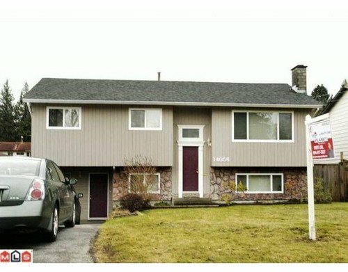 Main Photo: 14056 103A Ave in North Surrey: Whalley Home for sale ()  : MLS®# F1000224