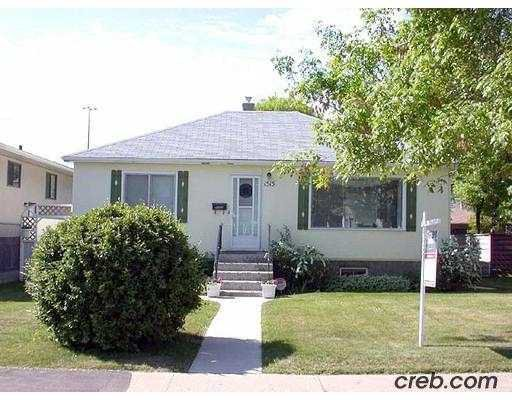Main Photo:  in CALGARY: Capitol Hill Residential Detached Single Family for sale (Calgary)  : MLS®# C2270237