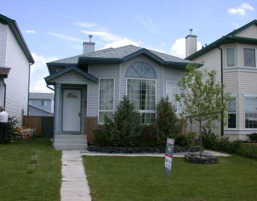 Main Photo:  in CALGARY: Martindale Residential Detached Single Family for sale (Calgary)  : MLS®# C3130597