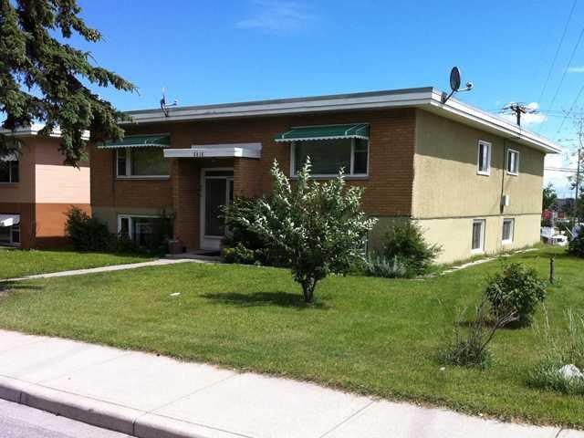 Main Photo: 5016 STANLEY RD SW in CALGARY: Elboya 4Plex for sale (Calgary)  : MLS®# C3476527