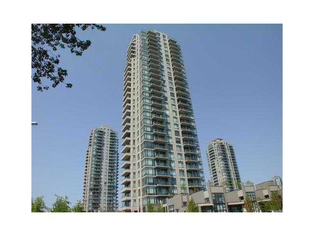 "Main Photo: 2701 2355 MADISON Avenue in Burnaby: Brentwood Park Condo for sale in ""OMA"" (Burnaby North)  : MLS®# V907081"