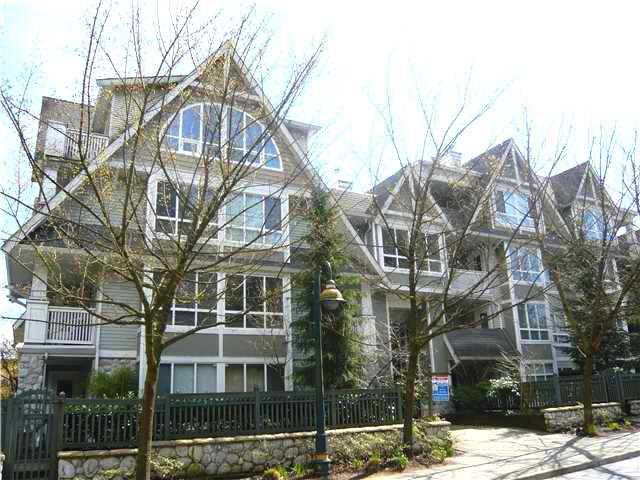 "Main Photo: # 309 1111 LYNN VALLEY RD in North Vancouver: Lynn Valley Condo for sale in ""THE DAKOTA"" : MLS®# V955700"