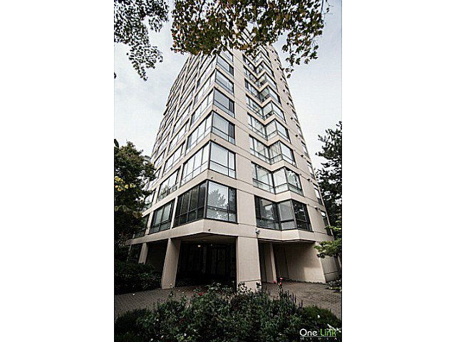 "Main Photo: 902 2115 W 40TH Avenue in Vancouver: Kerrisdale Condo for sale in ""Regency Place"" (Vancouver West)  : MLS®# V1030035"