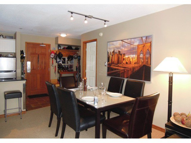 "Main Photo: 449 4800 SPEARHEAD Drive in Whistler: Benchlands Condo for sale in ""ASPENS"" : MLS®# V1125934"
