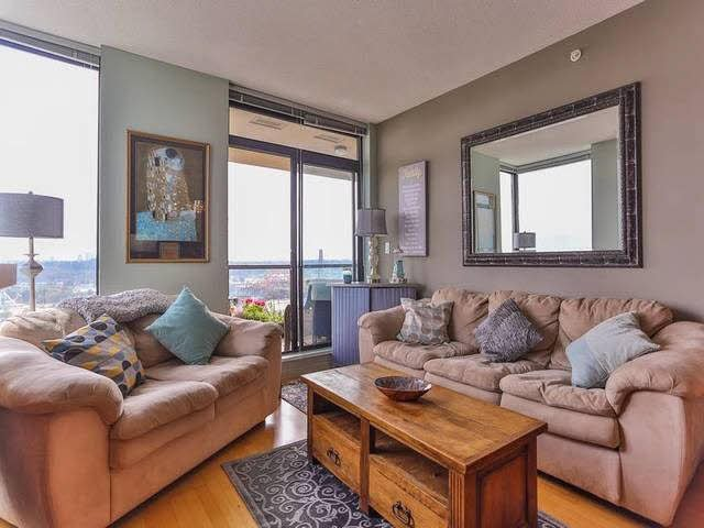 Photo 4: Photos: 1903 15 E ROYAL Avenue in NEW WEST: Fraserview NW Condo for sale (New Westminster)  : MLS®# V1141960