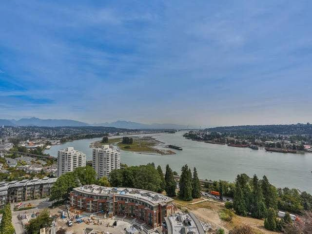 Photo 3: Photos: 1903 15 E ROYAL Avenue in NEW WEST: Fraserview NW Condo for sale (New Westminster)  : MLS®# V1141960