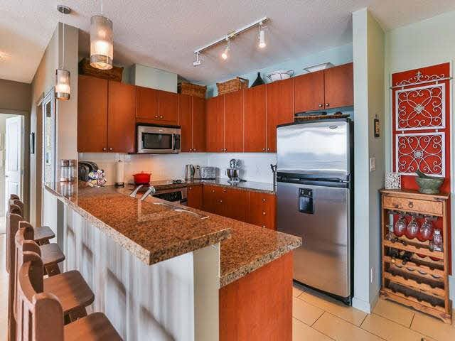 Photo 17: Photos: 1903 15 E ROYAL Avenue in NEW WEST: Fraserview NW Condo for sale (New Westminster)  : MLS®# V1141960
