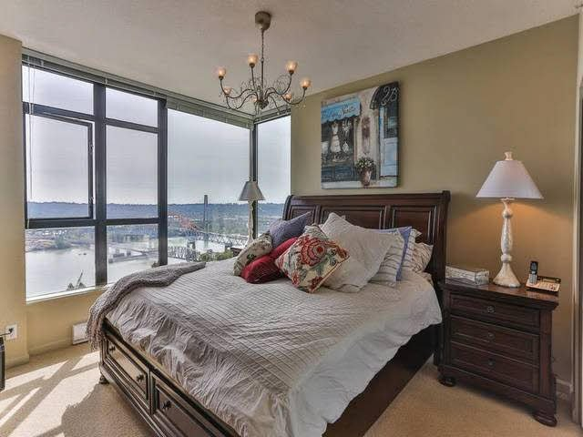 Photo 8: Photos: 1903 15 E ROYAL Avenue in NEW WEST: Fraserview NW Condo for sale (New Westminster)  : MLS®# V1141960