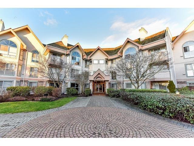 Main Photo: 304 7171 121 Street in Surrey: West Newton Condo for sale : MLS®# R2029159