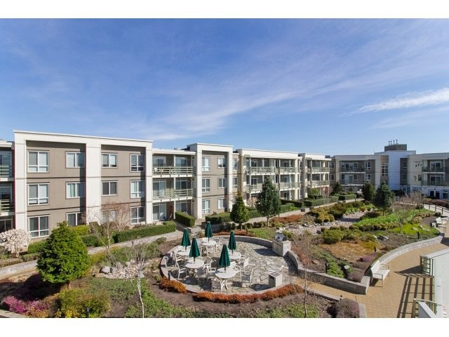 """Main Photo: 444 15850 26 Avenue in Surrey: Grandview Surrey Condo for sale in """"AXIS AT MORGAN CROSSING"""" (South Surrey White Rock)  : MLS®# R2034692"""