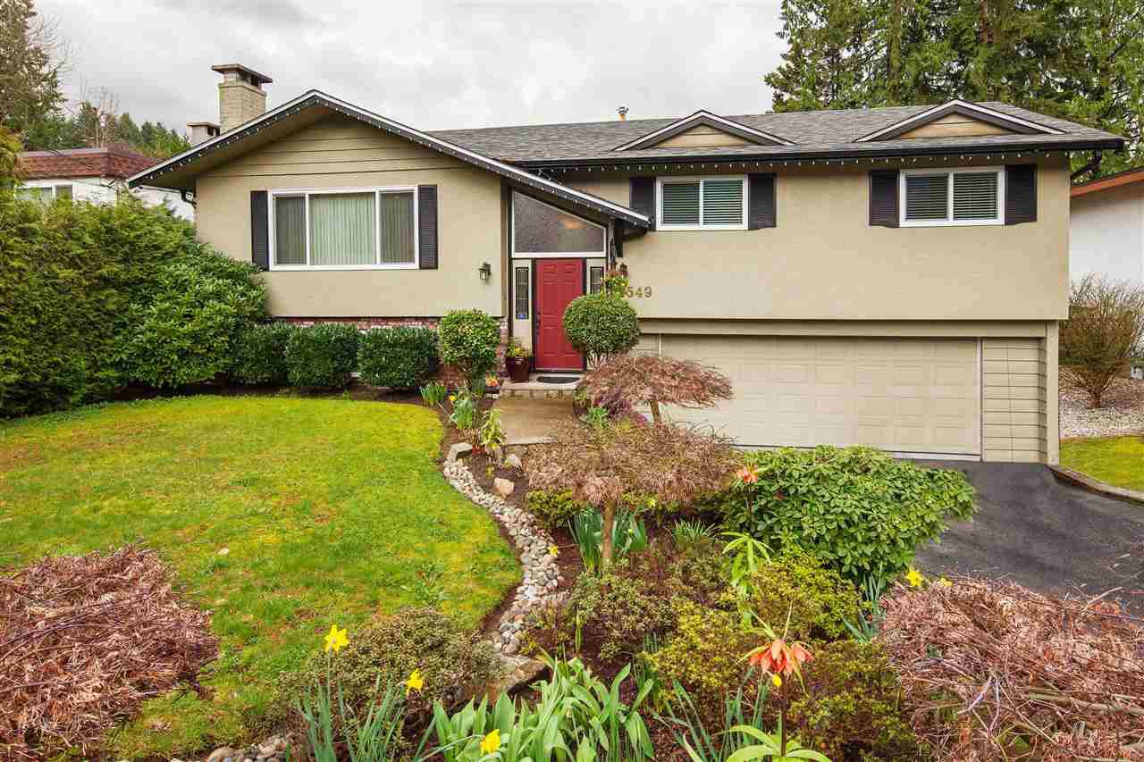 Main Photo: 1549 LYNN VALLEY Road in North Vancouver: Lynn Valley House for sale : MLS®# R2050148