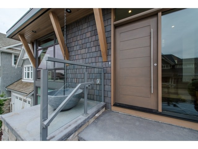 "Photo 3: Photos: 20 35689 GOODBRAND Drive in Abbotsford: Abbotsford East House for sale in ""Waterford Landing"" : MLS®# R2054150"