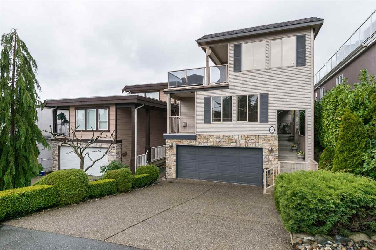 Main Photo: 927 KENT STREET in : White Rock House for sale : MLS®# R2051521
