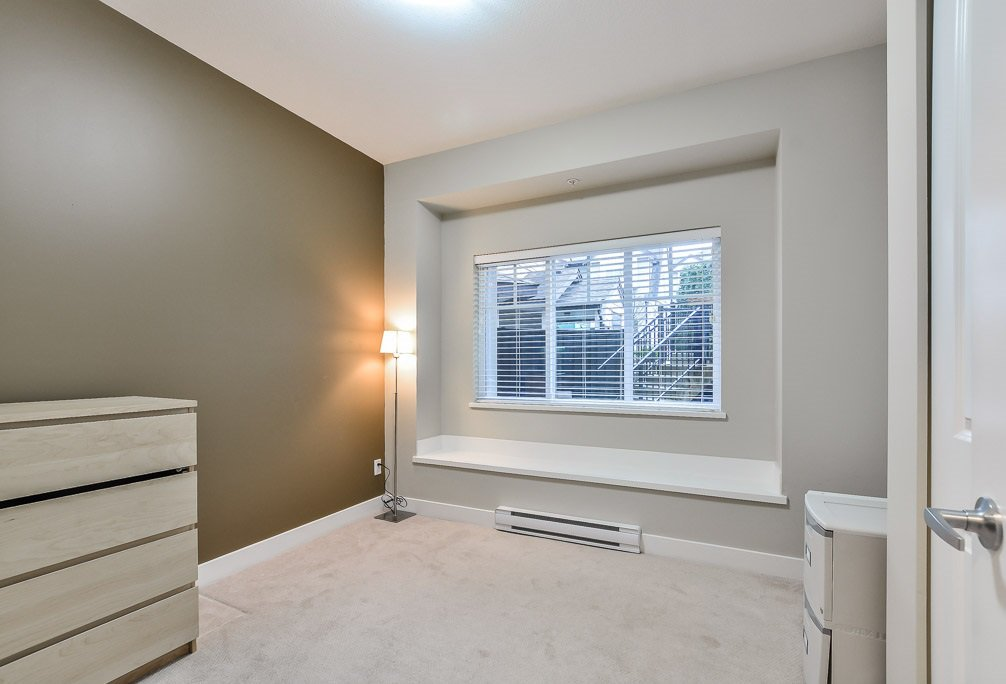 "Photo 16: Photos: 121 3888 NORFOLK Street in Burnaby: Central BN Townhouse for sale in ""PARKSIDE GREENE"" (Burnaby North)  : MLS®# R2148463"