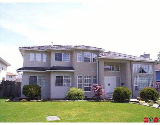 Main Photo: 9622 132 STREET in : Whalley House for sale : MLS®# F2010876