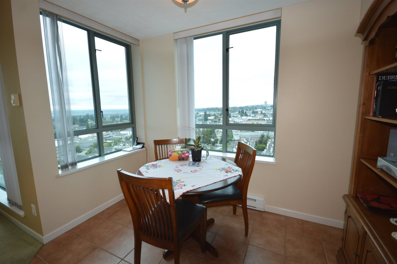 """Photo 6: Photos: 1704 6611 SOUTHOAKS Crescent in Burnaby: Highgate Condo for sale in """"GEMINI 1"""" (Burnaby South)  : MLS®# R2201383"""