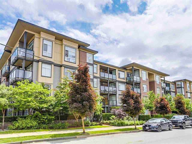 "Main Photo: 302 10788 139 Street in Surrey: Whalley Condo for sale in ""Aura"" (North Surrey)  : MLS®# R2204260"