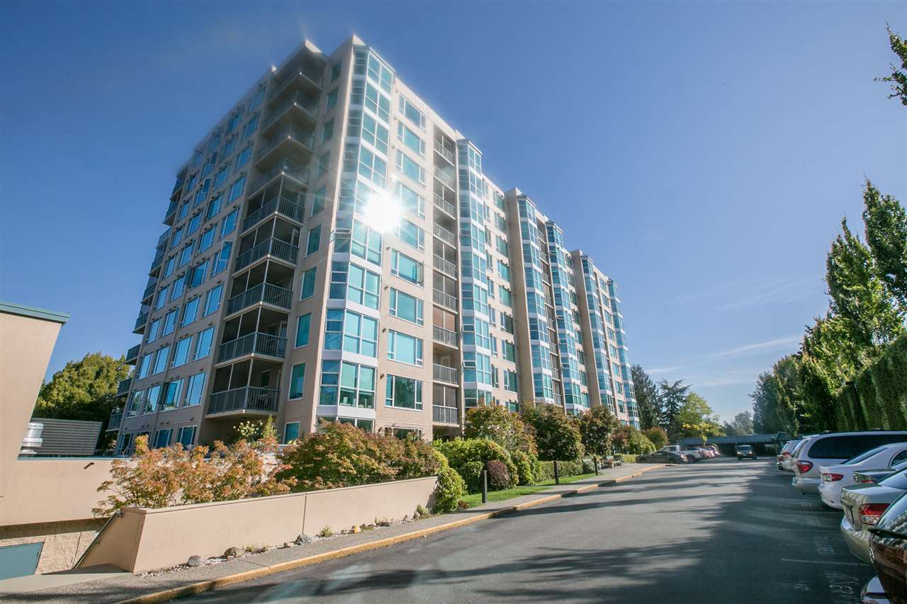 """Main Photo: 505 12148 224 Street in Maple Ridge: East Central Condo for sale in """"PANORAMA"""" : MLS®# R2208761"""