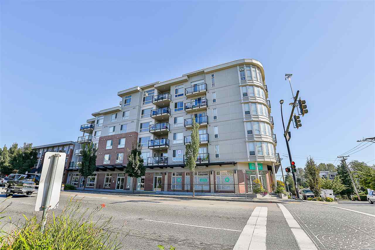 Photo 2: Photos: 602 22318 LOUGHEED HIGHWAY in Maple Ridge: West Central Condo for sale : MLS®# R2202948