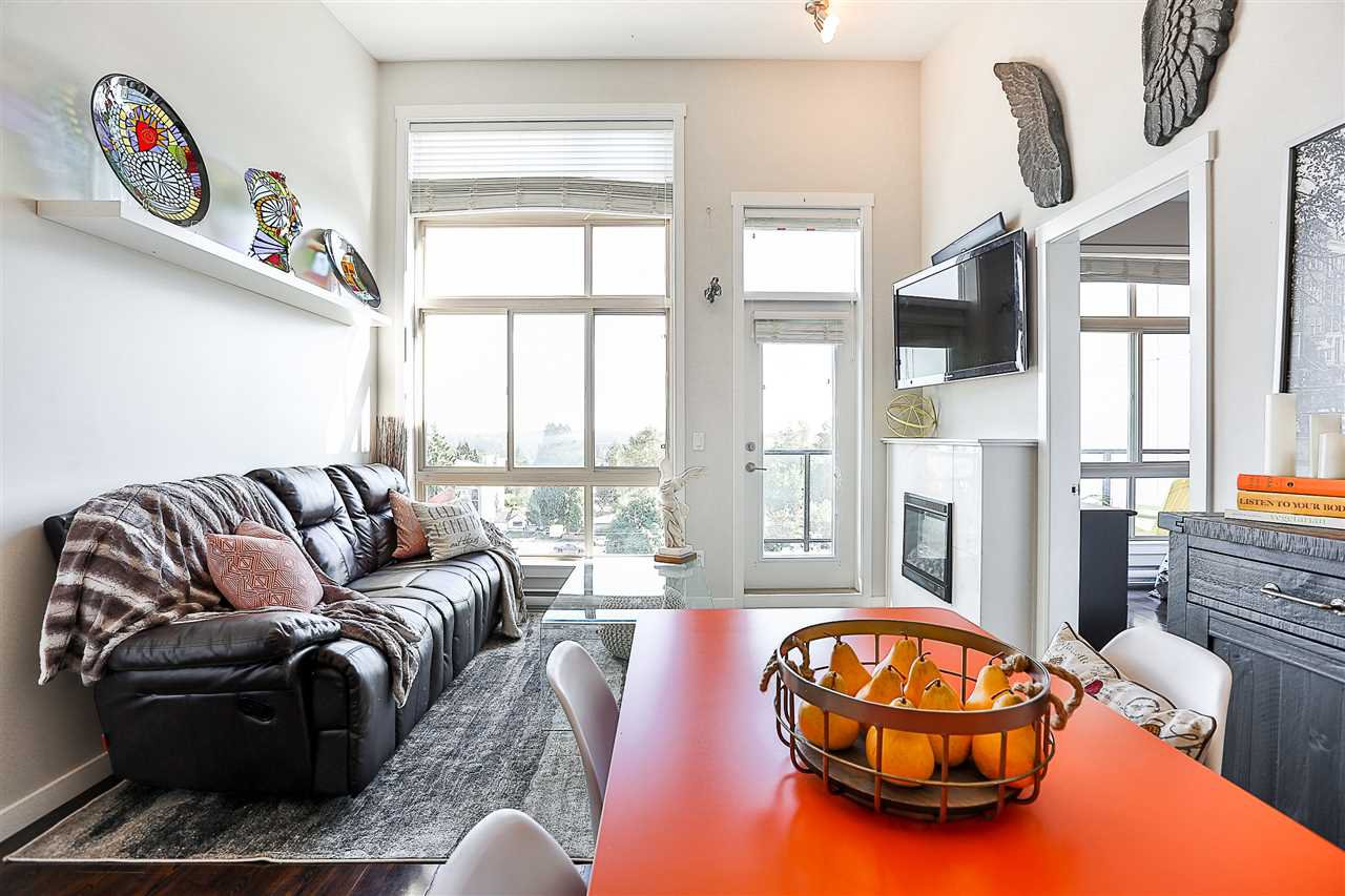 Photo 10: Photos: 602 22318 LOUGHEED HIGHWAY in Maple Ridge: West Central Condo for sale : MLS®# R2202948