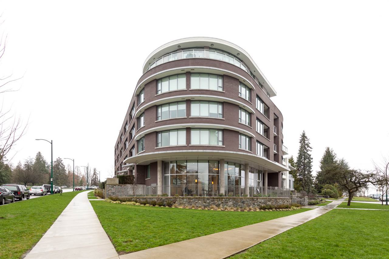 "Main Photo: 102 508 W 29TH Avenue in Vancouver: Cambie Condo for sale in ""Empire at QE Park"" (Vancouver West)  : MLS®# R2238821"