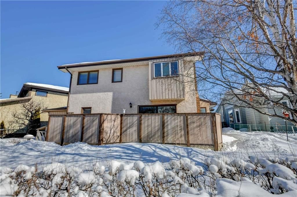 Photo 23: Photos: 44 SUNMOUNT Rise SE in Calgary: Sundance House for sale : MLS®# C4171463