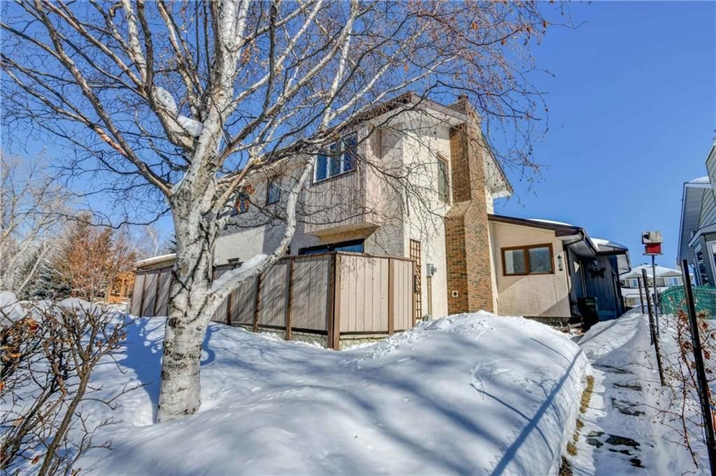 Photo 22: Photos: 44 SUNMOUNT Rise SE in Calgary: Sundance House for sale : MLS®# C4171463