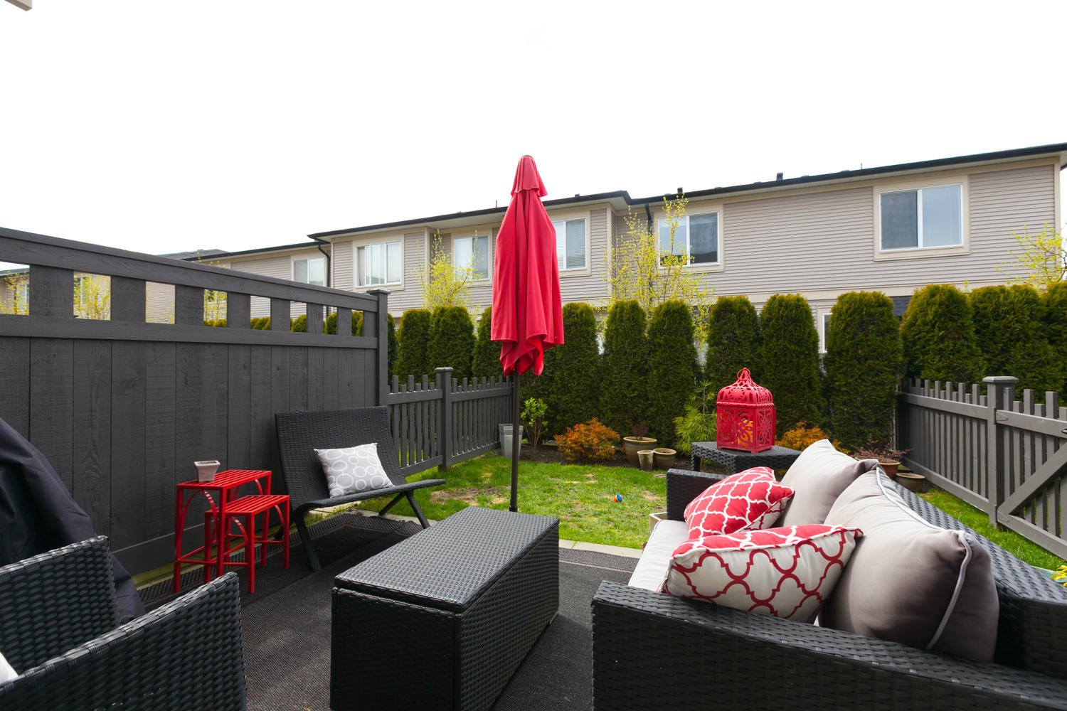 "Photo 38: Photos: 97 7938 209 Street in Langley: Willoughby Heights Townhouse for sale in ""Red Maple Park"" : MLS®# R2260950"