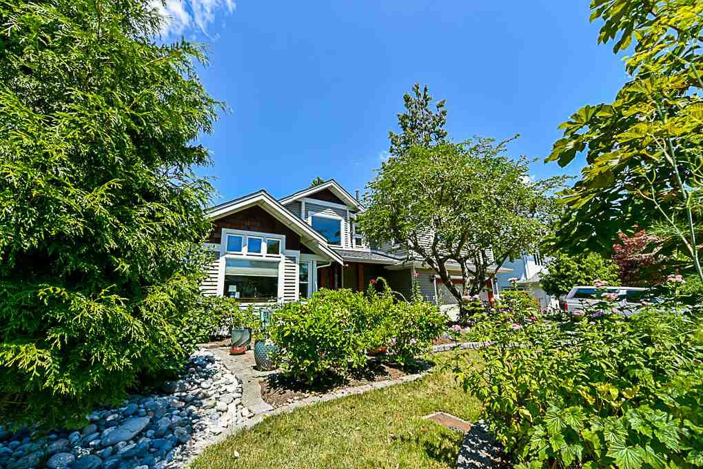 Main Photo: 1970 158A Street in Surrey: King George Corridor House for sale (South Surrey White Rock)  : MLS®# R2288772