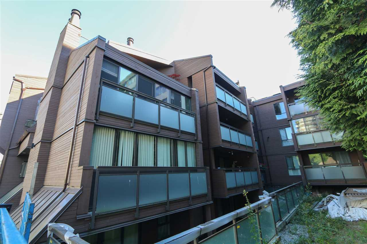 """Main Photo: 307 1855 NELSON Street in Vancouver: West End VW Condo for sale in """"Westpark West of Denman"""" (Vancouver West)  : MLS®# R2290382"""