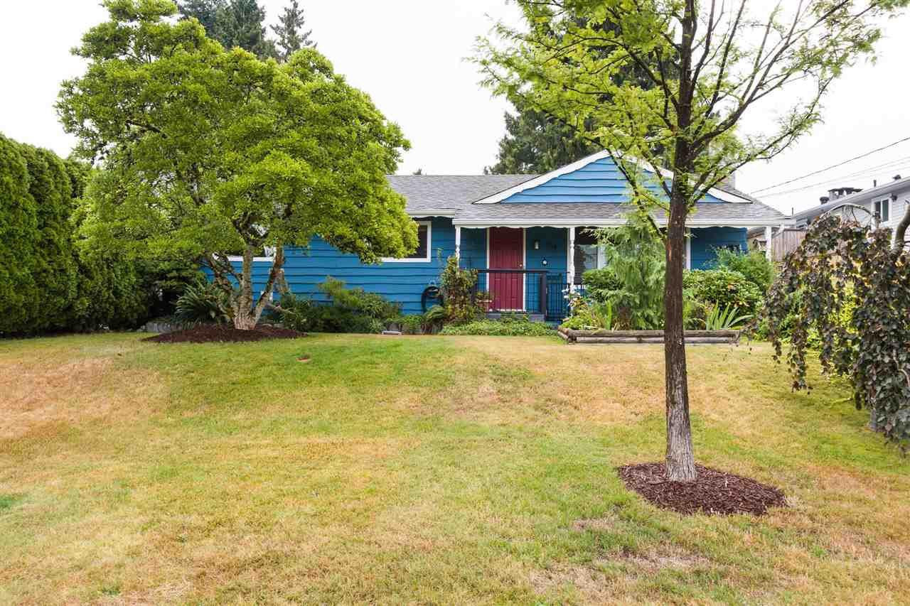 Main Photo: 9114 117 Street in Delta: Annieville House for sale (N. Delta)  : MLS®# R2304464
