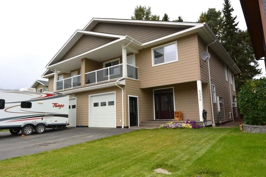 Main Photo: 3236 Third Avenue Smithers $399,900