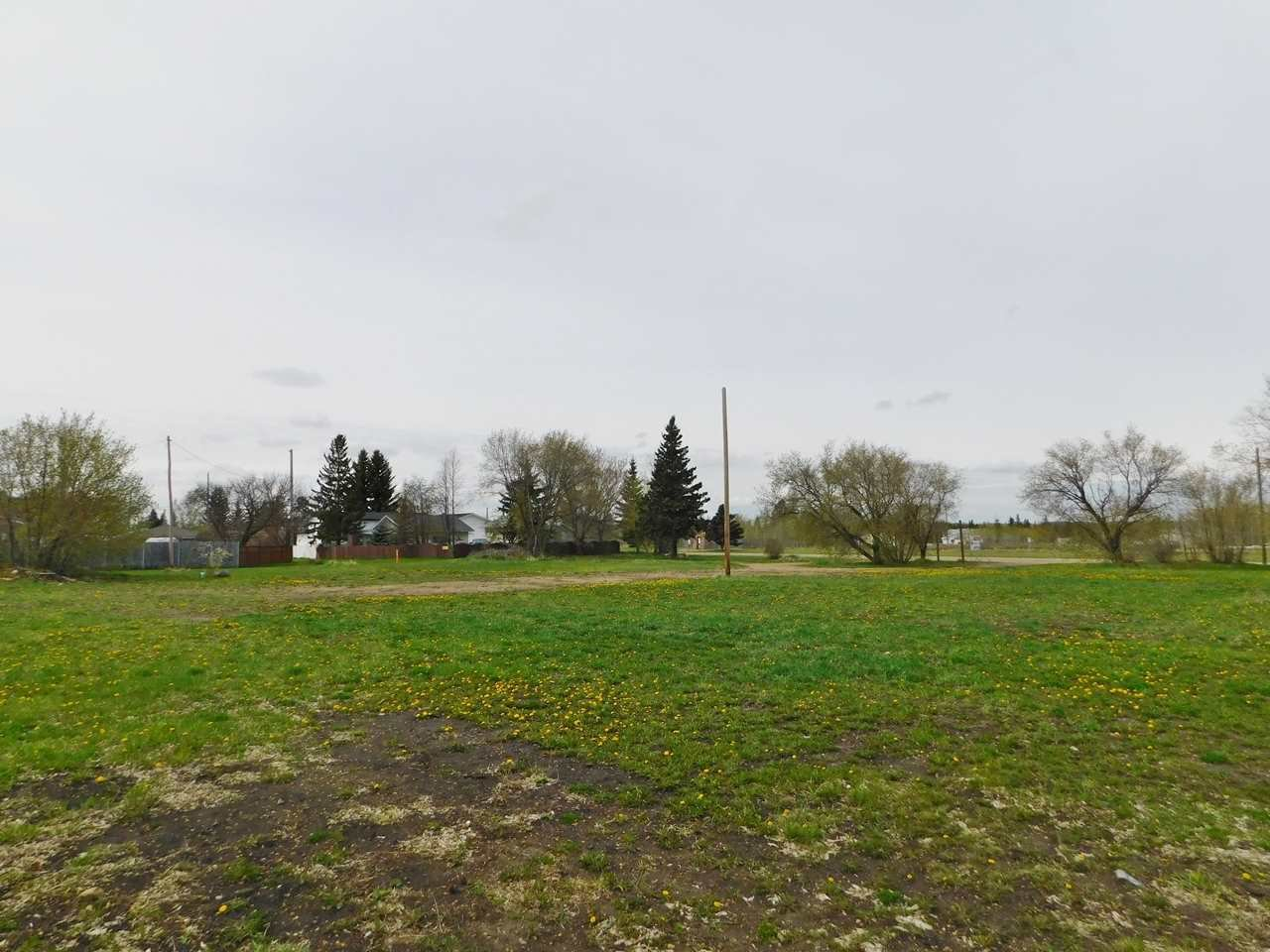 Main Photo: 51 Street & 48 Avenue: Gibbons Vacant Lot for sale : MLS®# E4136308