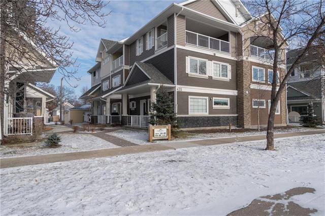 Main Photo: 6 435 Pandora Avenue West in Winnipeg: West Transcona Condominium for sale (3L)  : MLS®# 1830564