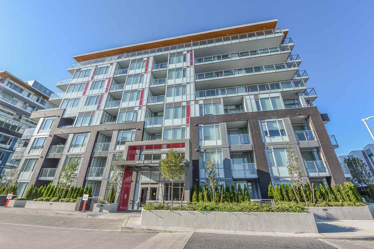 """Main Photo: 218 10788 NO. 5 Road in Richmond: Ironwood Condo for sale in """"THE GARDENS"""" : MLS®# R2333530"""