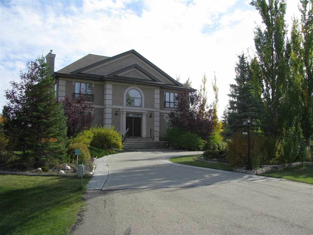 Main Photo: 31 53217 RGE RD 263: Rural Parkland County House for sale : MLS®# E4149091