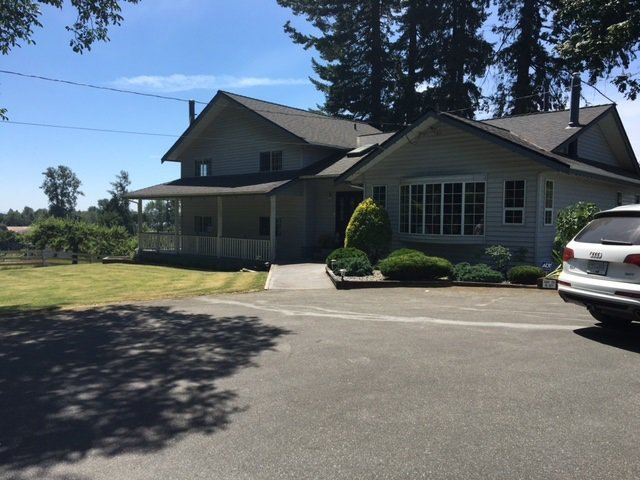 Main Photo: 2339 240 Street in Langley: Campbell Valley House for sale : MLS®# R2366693