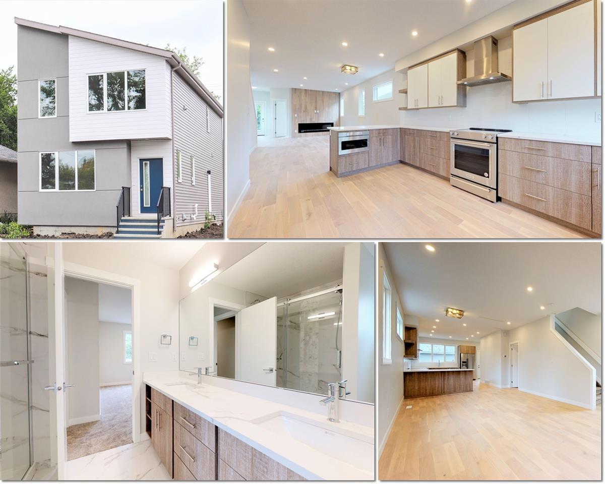 Main Photo: 11708 110A Avenue in Edmonton: Zone 08 House for sale : MLS®# E4169382