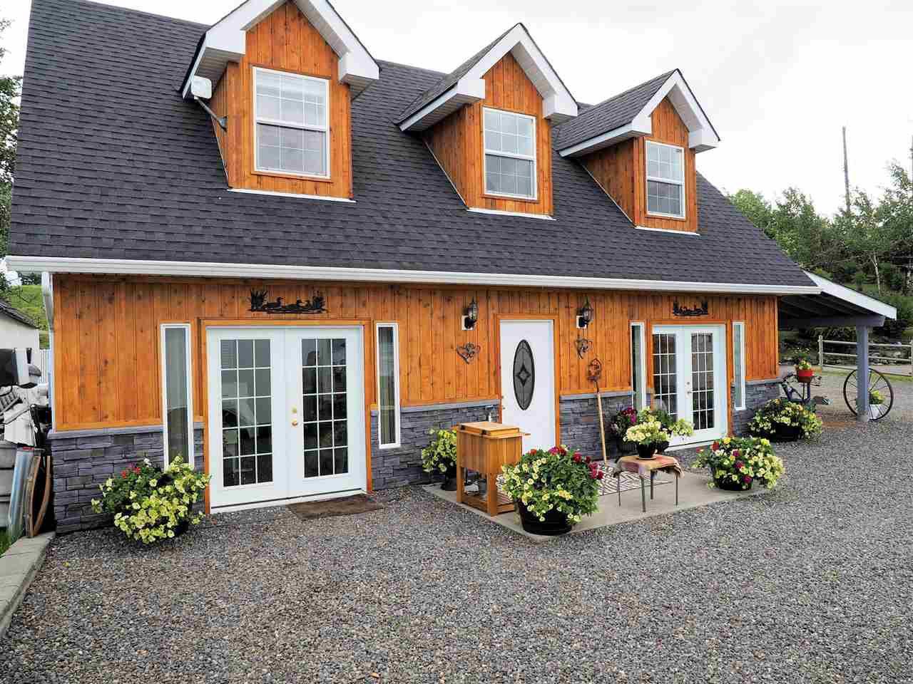 Main Photo: 4068 MCKINLEY Drive: Lac la Hache House for sale (100 Mile House (Zone 10))  : MLS®# R2397929