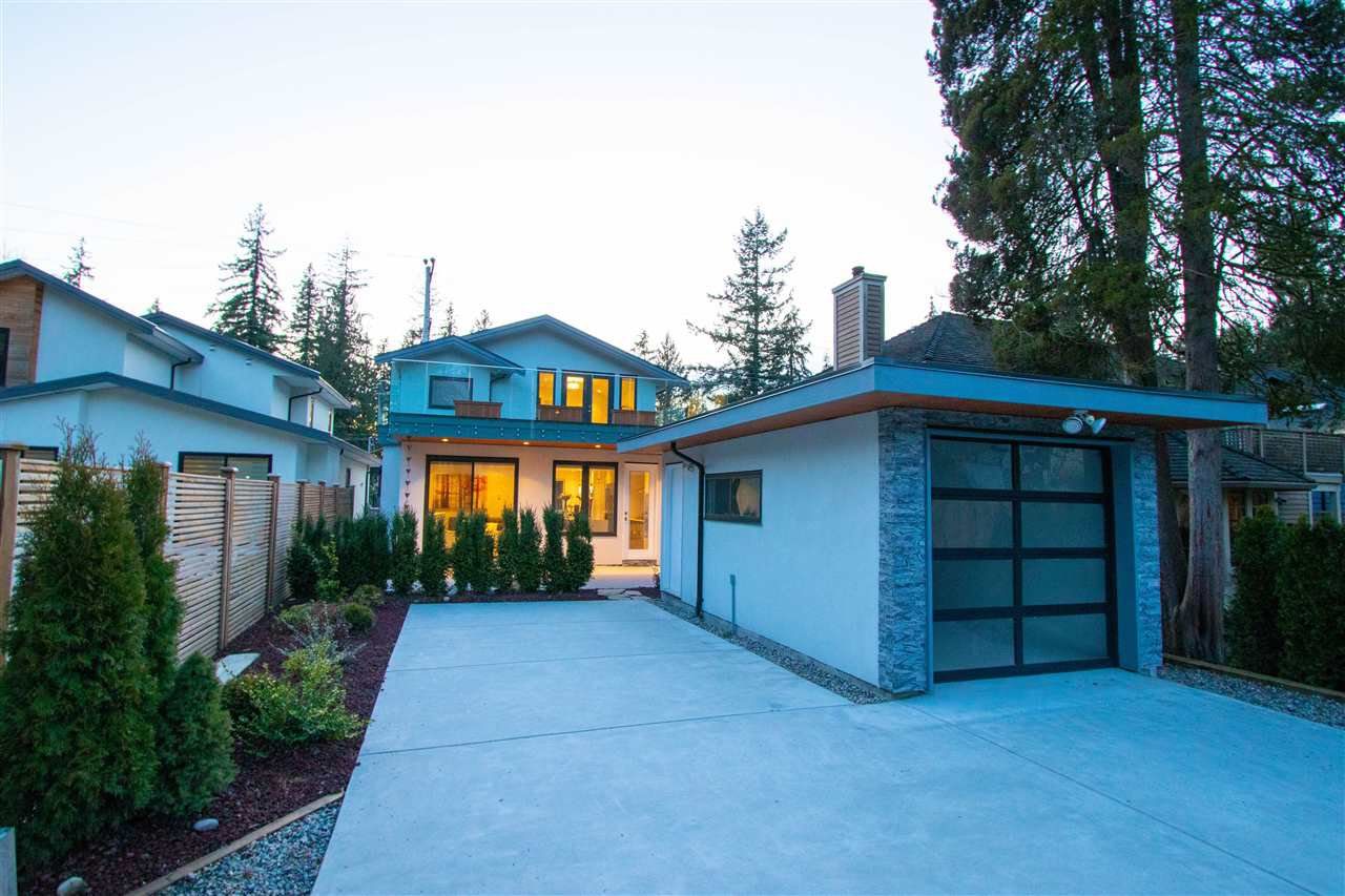 """Photo 20: Photos: 750 GRANTHAM Place in North Vancouver: Seymour NV House for sale in """"SEYMOUR"""" : MLS®# R2441900"""