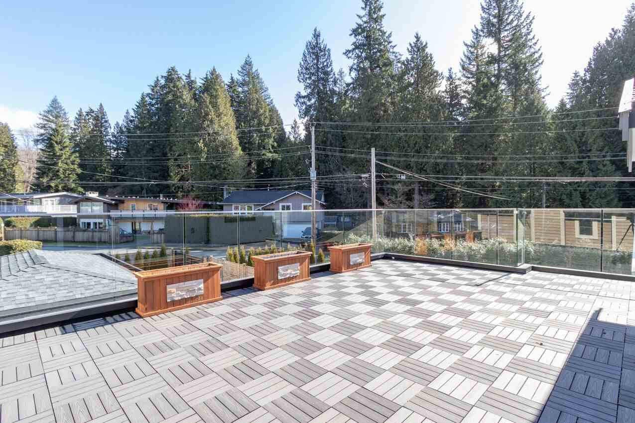 """Photo 10: Photos: 750 GRANTHAM Place in North Vancouver: Seymour NV House for sale in """"SEYMOUR"""" : MLS®# R2441900"""
