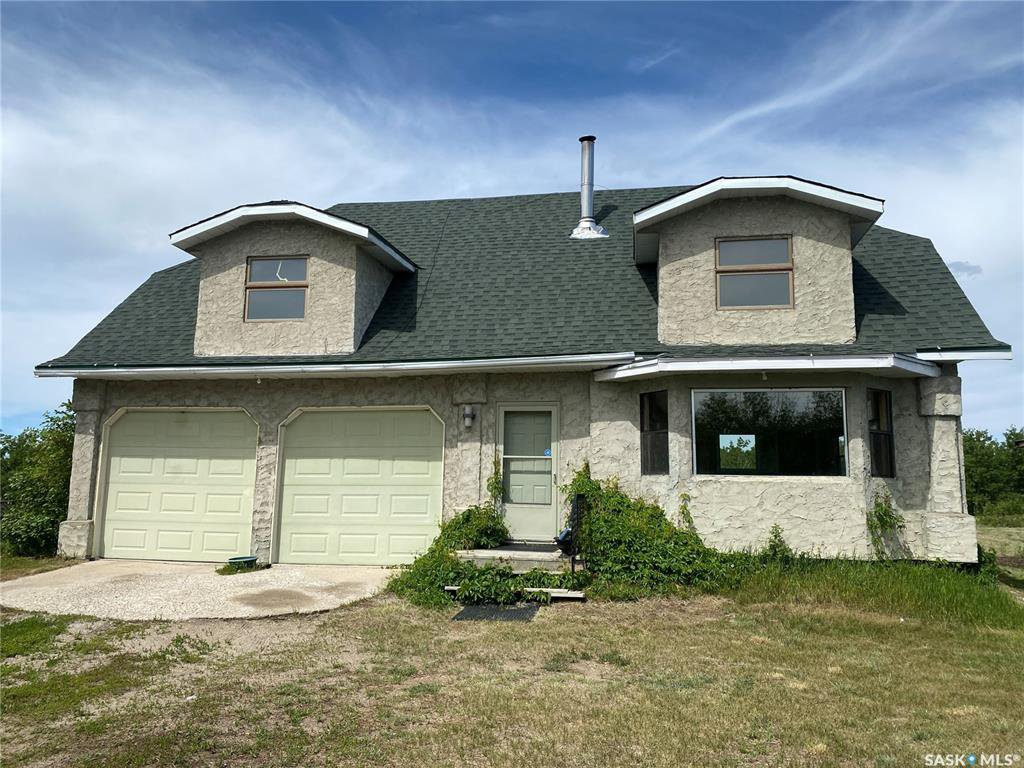 Main Photo: Boehmer Acreage in Pike Lake: Residential for sale : MLS®# SK812691