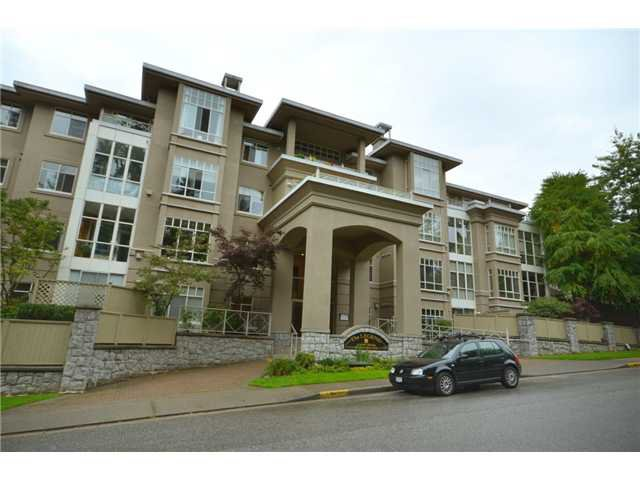 "Main Photo: 213 630 ROCHE POINT Drive in North Vancouver: Roche Point Condo for sale in ""The Legend"" : MLS®# V927276"