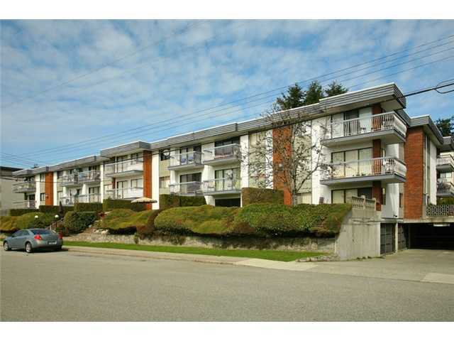 "Main Photo: # 303 1045 HOWIE AV in Coquitlam: Central Coquitlam Condo for sale in ""Villa Borghese"" : MLS®# V935518"