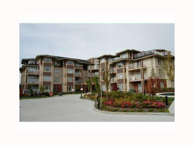 Main Photo: 313 7337 MACPHERSON Avenue in Burnaby: Metrotown Condo for sale (Burnaby South)  : MLS®# V964033