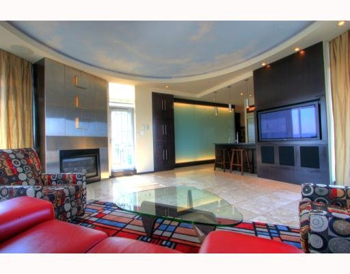 Photo 1: Photos: # 3703 193 AQUARIUS MEWS: Condo for sale : MLS®# V768642