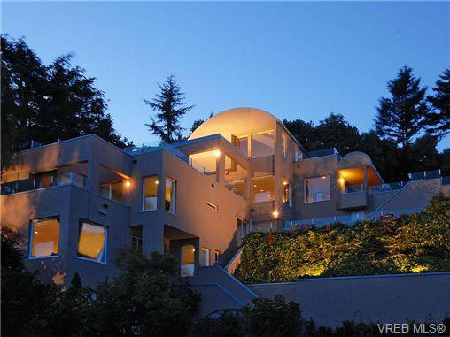 Main Photo: LANDS END LUXURY REAL ESTATE in North Sidney, BC, Canada Sold With Ann Watley