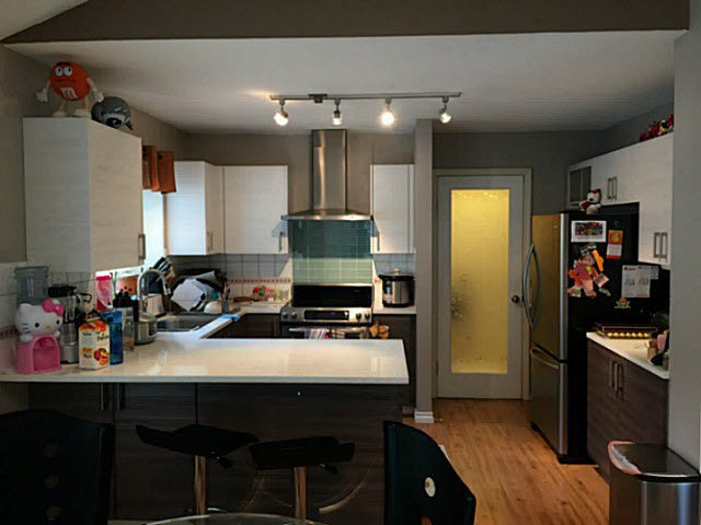 Photo 2: Photos: 21 5820 DOVER Crescent in Richmond: Riverdale RI Townhouse for sale : MLS®# V1101801