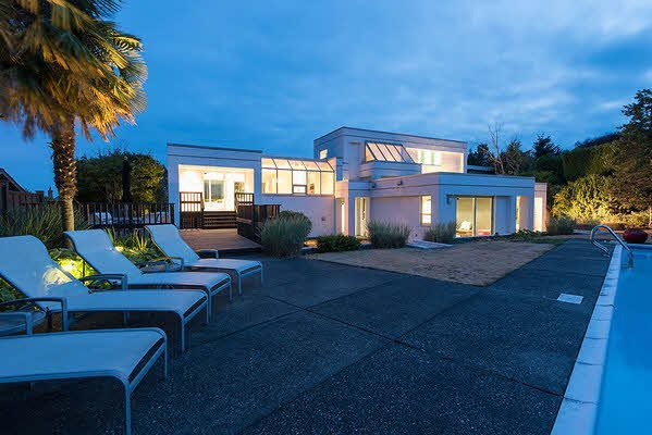 "Photo 18: Photos: 4254 ROCKRIDGE Road in WEST VANC: Rockridge House for sale in ""Rockridge Estates"" (West Vancouver)  : MLS®# V1132797"